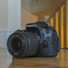 Canon EOS 70D review - photo 1