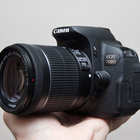 Canon EOS 700D review - photo 1