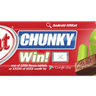 KitKat is the next version of Android, says Google and Nestle - photo 4