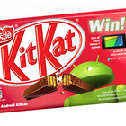 KitKat is the next version of Android, says Google and Nestle - photo 8