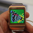 Hands-on Samsung Galaxy Gear review: Killing time with the new smartwatch - photo 19