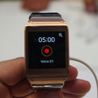 Hands-on Samsung Galaxy Gear review: Killing time with the new smartwatch - photo 21