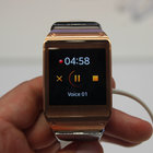 Hands-on Samsung Galaxy Gear review: Killing time with the new smartwatch - photo 22