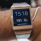 Hands-on Samsung Galaxy Gear review: Killing time with the new smartwatch - photo 27