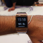 Hands-on Samsung Galaxy Gear review: Killing time with the new smartwatch - photo 28