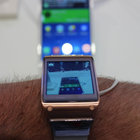 Hands-on Samsung Galaxy Gear review: Killing time with the new smartwatch - photo 31