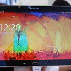 Samsung Galaxy Note 10.1 (2014) pictures and hands-on - photo 5