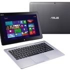 Asus Transformer Book T300 offers 13.3-inch Full HD detachable tablet - photo 1