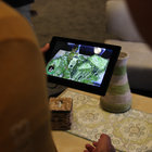 Qualcomm Vuforia SmartTerrain turns your coffee table into a gaming landscape - photo 11