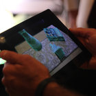 Qualcomm Vuforia SmartTerrain turns your coffee table into a gaming landscape - photo 8