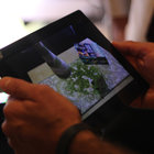 Qualcomm Vuforia SmartTerrain turns your coffee table into a gaming landscape - photo 9