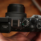 Nikon Coolpix P7800 pictures and hands-on - photo 11