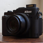 Nikon Coolpix P7800 pictures and hands-on - photo 13