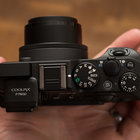 Nikon Coolpix P7800 pictures and hands-on - photo 14