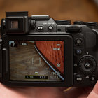 Nikon Coolpix P7800 pictures and hands-on - photo 6