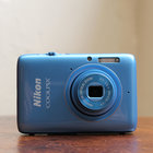 Nikon Coolpix S02 hands-on: A dinky camera fit for Bond - photo 11