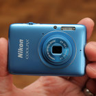 Nikon Coolpix S02 hands-on: A dinky camera fit for Bond - photo 7