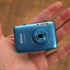 Nikon Coolpix S02 hands-on: A dinky camera fit for Bond - photo 8