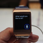 Hands-on Samsung Galaxy Gear review: Killing time with the new smartwatch - photo 1
