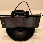 Sony Smart Imaging Stand IPT-DS10M pictures and hands on - photo 2