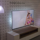 Philips Hue now compatible with Ambilight televisions: We go hands-on with 'surround illumination' - photo 1