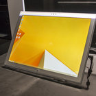 Panasonic Toughpad 4K UT-MB5 tablet hands-on: 20-inch pro-spec slate shows off 4K potential - photo 1