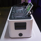 Philips M1X-DJ sound system, we go in the mix with the Armin Van Buuren all-in-one - photo 11
