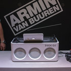 Philips M1X-DJ sound system, we go in the mix with the Armin Van Buuren all-in-one - photo 12
