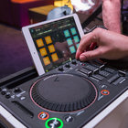 Philips M1X-DJ sound system, we go in the mix with the Armin Van Buuren all-in-one - photo 2