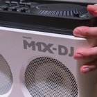 Philips M1X-DJ sound system, we go in the mix with the Armin Van Buuren all-in-one - photo 7
