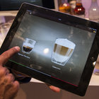 'Smart coffee' via iPad: We make our favourite cup using a Saeco GranBaristo Avanti Bluetooth prototype - photo 4
