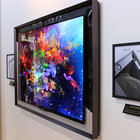 LG 55-inch Gallery OLED TV eyes-on in the classy corner of IFA - photo 1