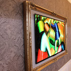 LG 55-inch Gallery OLED TV eyes-on in the classy corner of IFA - photo 13