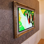 LG 55-inch Gallery OLED TV eyes-on in the classy corner of IFA - photo 3