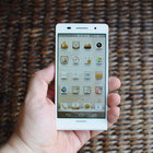 Huawei Ascend P6 - photo 19