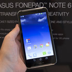 Asus PhonePad Note 6 hands-on: Bigger-than Galaxy Note, less aspirational feature set - photo 1