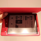 Sony Reader PRS-T3 pictures and hands on - photo 9