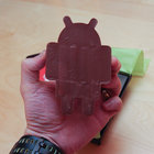 Google Android KitKat hands-on, literally - photo 10