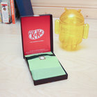 Google Android KitKat hands-on, literally - photo 6