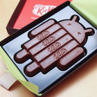 Google Android KitKat hands-on, literally - photo 9