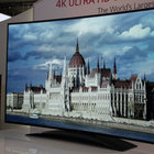 LG 77-inch 4K Ultra HD OLED TV pictures and eyes-on: Stunning - photo 11