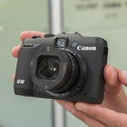 Canon PowerShot G16 hands-on: has the high-end compact embraced change enough? - photo 1