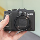 Canon PowerShot G16 hands-on: has the high-end compact embraced change enough? - photo 3