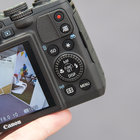 Canon PowerShot G16 hands-on: has the high-end compact embraced change enough? - photo 9