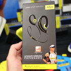 Jabra Sports Wireless+ headphones with built-in radio gets our ears and hands-on treatment - photo 5