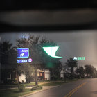 Pioneer NavGate HUD for smartphone navigation makes you feel like a jet fighter pilot - photo 6