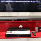 Pioneer's new SBX-N700 speaker bar and Bluetooth player gets the hands-on treatment - photo 6