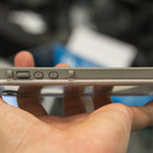 LifeProof Nuud iPhone case: glass screen remains exposed for an au naturel hands-on experience - photo 3