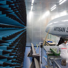 Artisan 3D: the new military radar capable of detecting a tennis ball moving at three times the speed of sound - photo 1