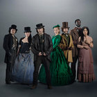 Record breaking US TV show, Copper, airs on Lovefilm Friday 13 September - photo 2
